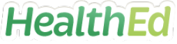 Logo - HealthEd
