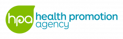 Logo HealthPromotionAgency